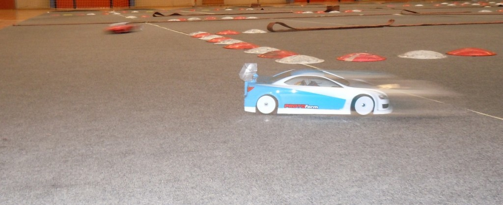 touring car Rc